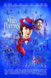 Mary Poppins' Rückkehr 2018